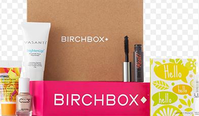 Innovation in Marketing  … the Birchbox Subscription Model