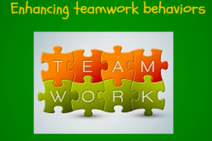 Build Teamwork Skills by Being a Talent Hound