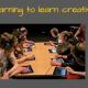Creative Learning … 7 Fearless Secrets to Learn Creativity