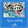 myths on creativity