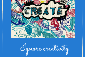 Stop Telling Yourself these 17 Myths on Creativity