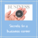 18 Effective Steps for a Remarkably Successful Career