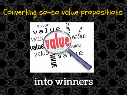 Unique Value Proposition … Does It Covert Leads Well?