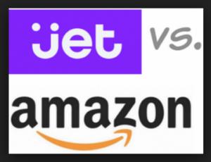 battle with Amazon