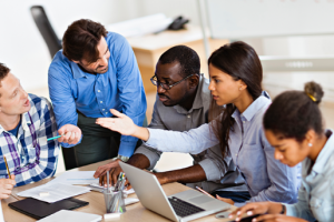 4 Secrets to the Wisdom of Learning and Collaborating With Others