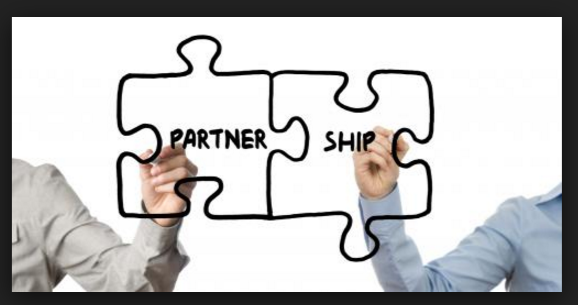 Partnership in Business: Ways to Increase Winning and