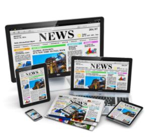 press coverage technique
