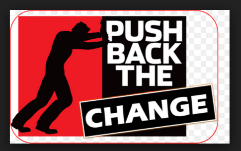 Recognize these 10 Causes of Resistance to Change?