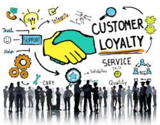 customer loyalty  10 ways to gain  build  and retain it
