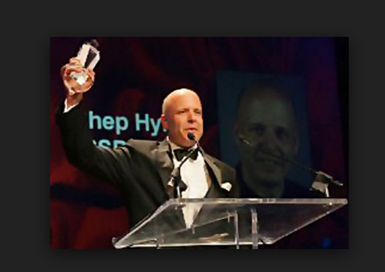 Shep Hyken … Interview with the Customer Service Author and Expert