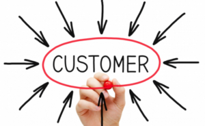 Customer experience thinking