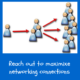 23 Actionable Tips for Networking Connections and Relationships