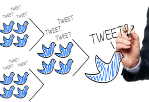 twitter community building