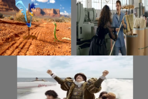 Advertising Campaign … Are the Geico Happiness Ads Effective?