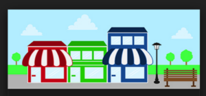 small retailers