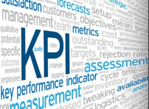 kpi web design
