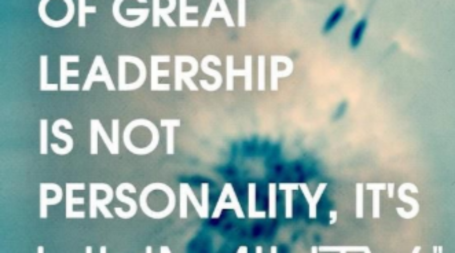 10 Horrific Traits That Create a Leaders Non Genuine Personality