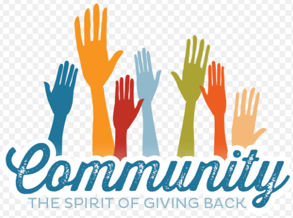 giving back to the community how to help your business high five clip art images high five clip art images