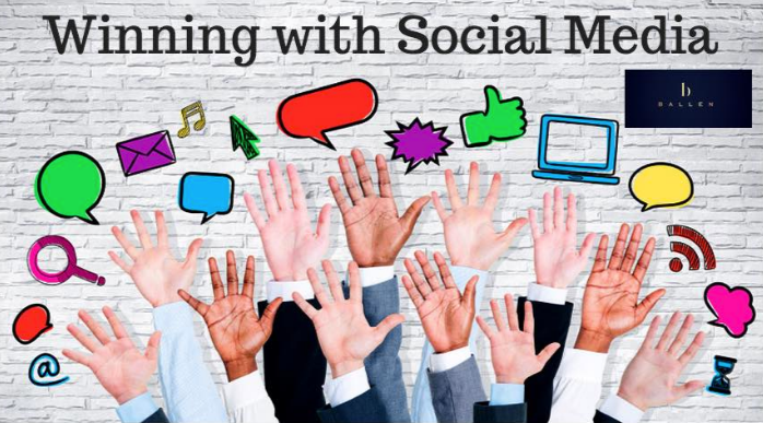 How Small Businesses Win Benefits of Social Media Marketing