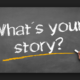Online Stories … A Guidebook to Create the Best Marketing