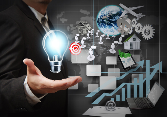 Is Your Small Business Coping With Technological Change?