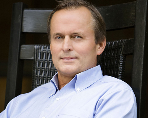 The Truth about Stories … Part 2 What John Grisham Teaches