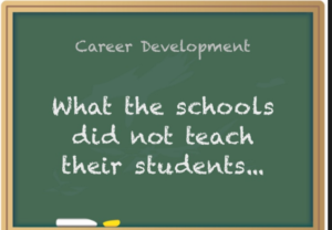 what is career development
