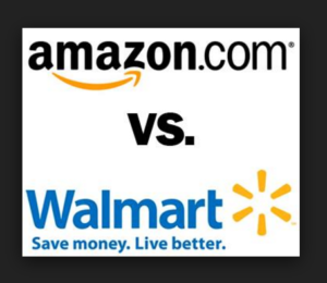 An Update on the Walmart vs Amazon E-commerce Competition