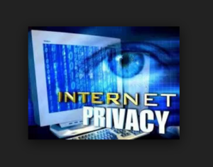 internet privacy action