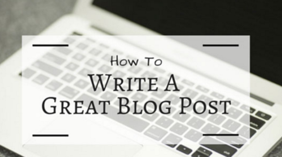 How to Write a Blog Post First Paragraph Like a Pulitzer Winner