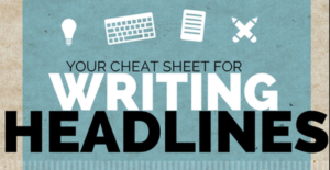 writing compelling headlines