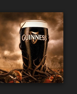 Creative Marketing Strategies … Secrets to Guinness Creative Design