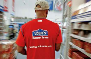 Lowes marketing plan