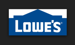 Lowes advertising plan
