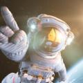 NASA marketing