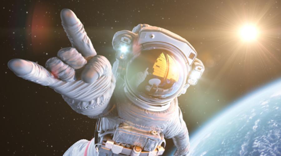 Innovative Marketing Ideas … Secrets to the NASA Success