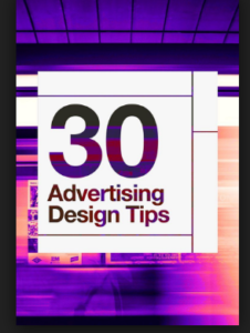 advertising design principles