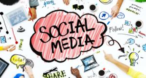 effectiveness of social media advertising