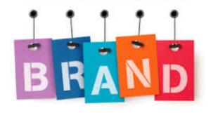 examples of branding