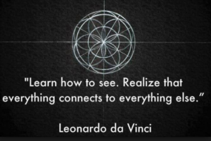 Leonardo da Vinci trivia