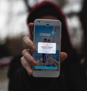 change bank